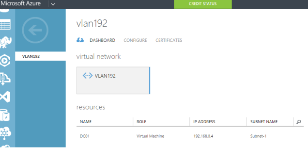 Network-VM-1